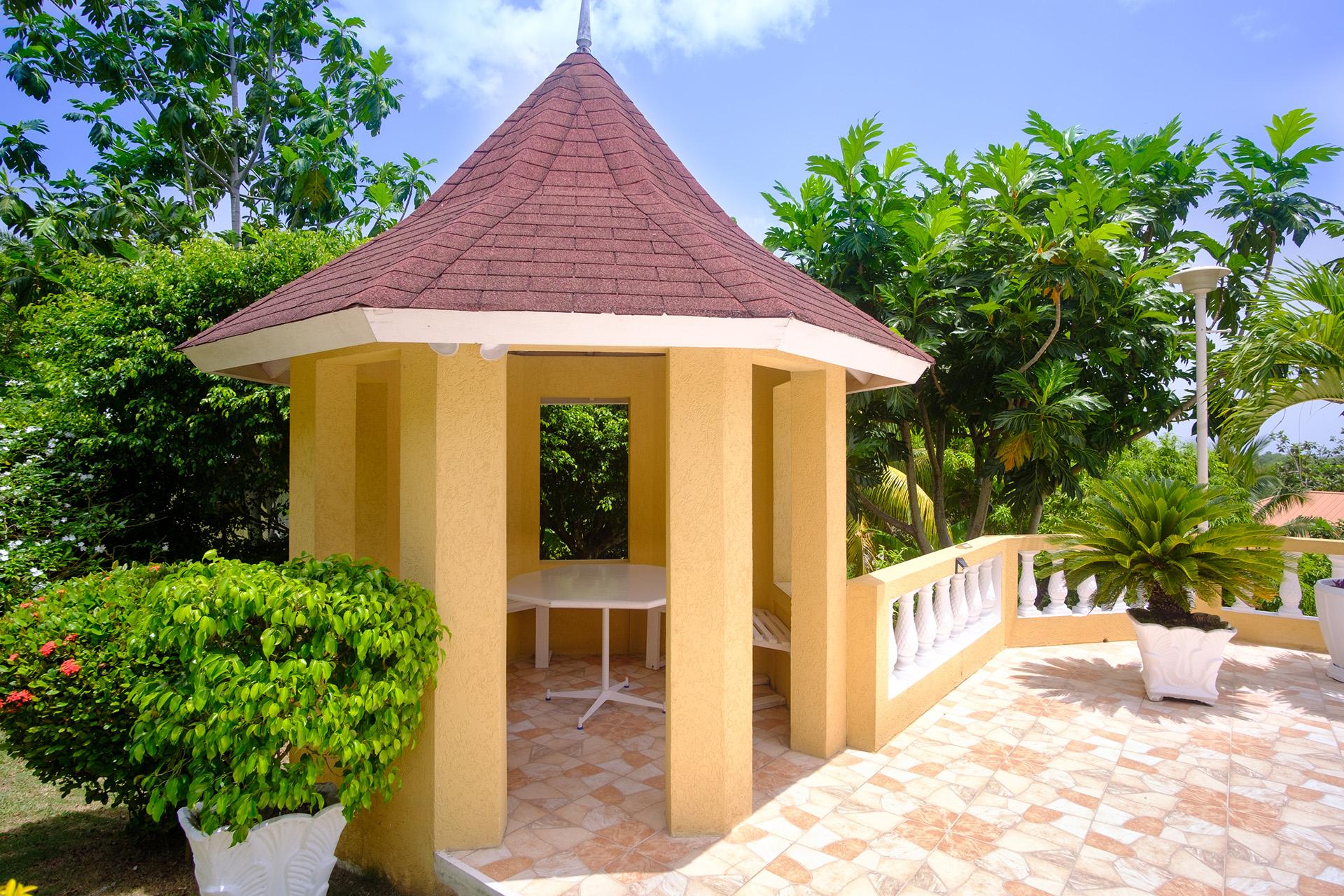 Bogue Villa - Amenities